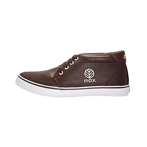 ROX Zapatillas R Totem, Chaussures de Fitness Mixte Adulte Blanc foncé