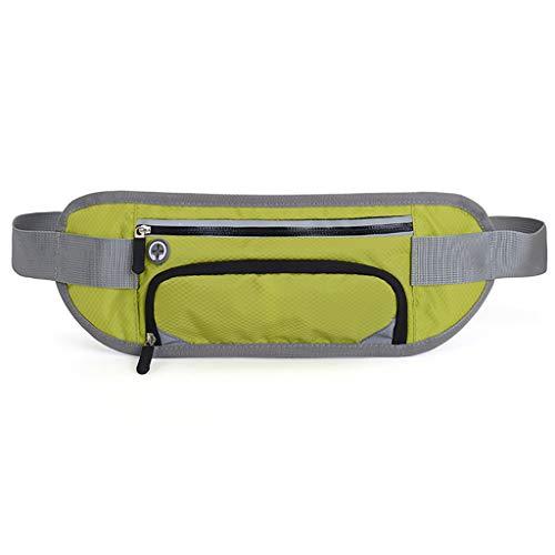 Rff Handy arm Tasche mehrzweck Schultertasche mit Armband gürteltasche 4-6,5 Zoll Handy täglichen Gebrauch Outdoor Sports Reise Urlaub Multicolor (Color : H)