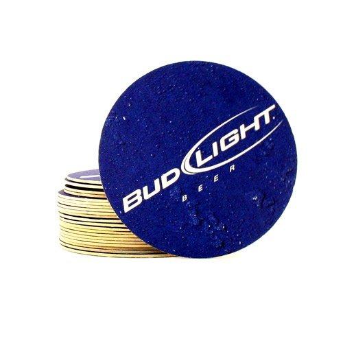 huge-pack-of-100-bud-light-coasters-by-bud-light