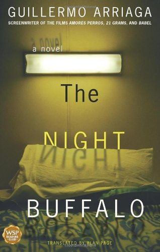 The Night Buffalo: A Novel