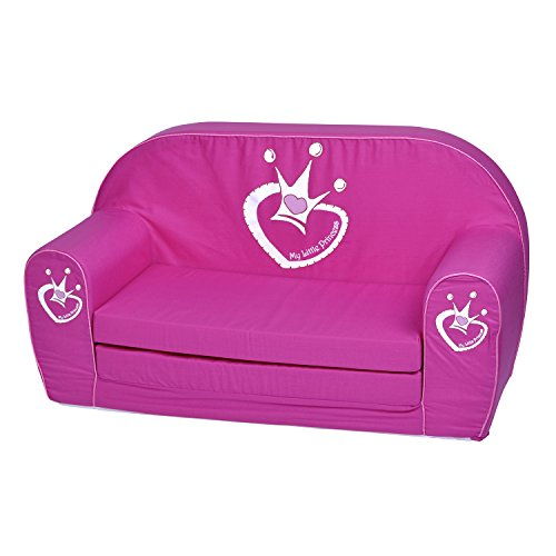 "Knorrtoys 68490 - Kindersofa - ""Meggy"" My Little Princess"