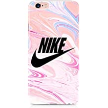 3D New Nike Just Do It Logo Case Covers for Apple Iphone 6 / 6S 3D carcasa funda