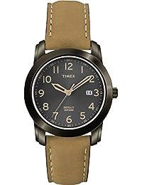 Timex Herren-Armbanduhr Analog Quarz T2P133