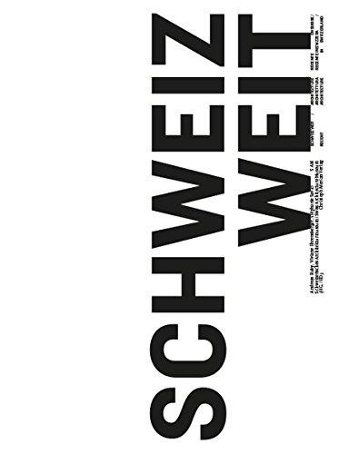 Schweizweit / Recent Architecture in Switzerland