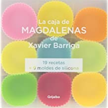 La caja De Magdalenas / The Box Of Muffings (Spanish Edition) by Barriga, Xavier (2012) Hardcover