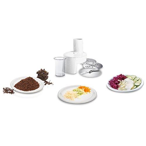 bosch mum48a1 küchenmaschine mum4 (600 watt