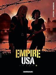 Empire USA - Saison 1 - tome 6 - Sans titre