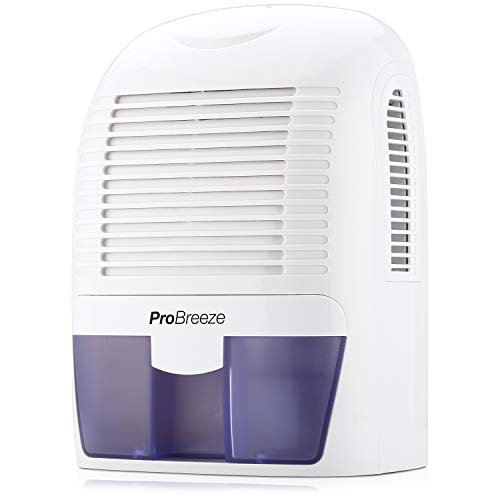 Pro Breeze PB-03-EU - Deshumidificador mini aire 1500