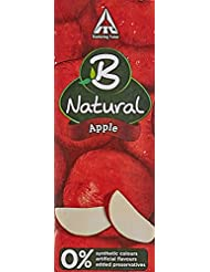 B Natural Nectar Apple Awe, 200ml