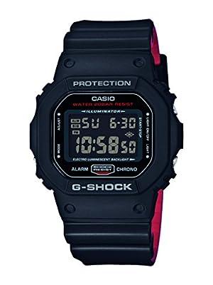 Casio Reloj Digital para Hombre de Cuarzo