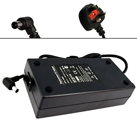 150W Chargeur Adapteteur pour Sony Vaio PCG-GRT Series: PCG-GRT, PCG-GRT100, PCG-GRT1002A, PCG-GRT160, PCG-GRT170, PCG-GRT230, PCG-GRT240G, PCG-GRT250, PCG-GRT250K, PCG-GRT250P, PCG-GRT250PL, PCG-GRT25F, PCG-GRT260G, PCG-GRT270, PCG-GRT2702P21, etc.