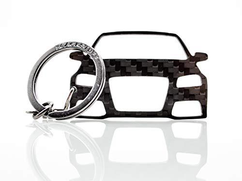 BlackStuff A3 S3 RS3 2011 8P Sportback Cadena De Claves
