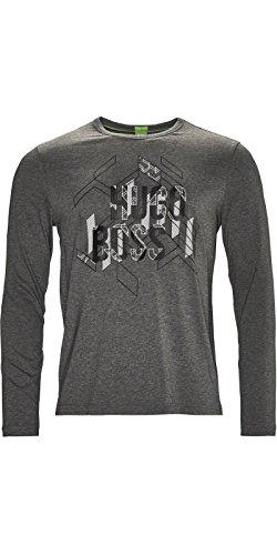"Herren Shirt ""Tognos"" Grau"