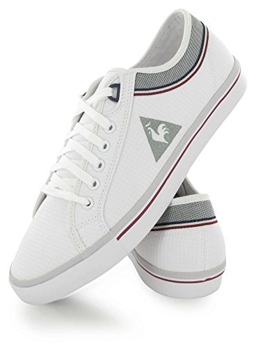Le Coq Sportif Beloni Ripstop, Herren Sneakers Blanc