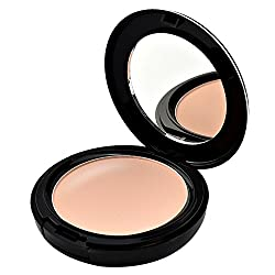 GlamGals 3 in 1 Three Way Cake Compact Makeup+ Foundation + Concealer SPF 15,14.5 g