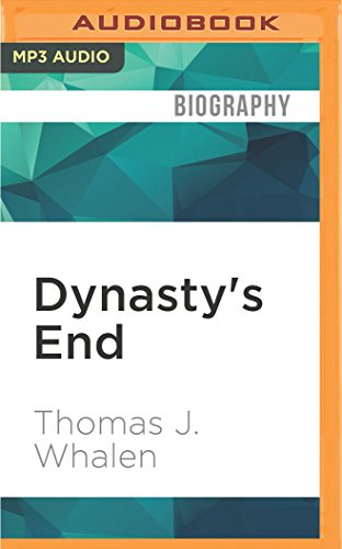Dynasty's End: Bill Russell and the 1968-69 World Champion Boston Celtics por Thomas J. Whalen