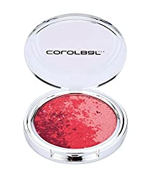 Colorbar Luminous Rouge Blush Rose