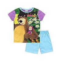 Masha and the Bear Girls Pyjamas