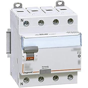 tertiaire 411526/ /diff/érentiel DX3/2//63//300/AC Legrand Magnet.//Dif