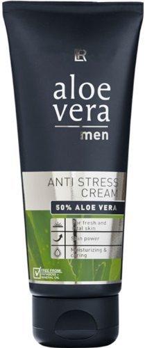 LR ALOE VIA Aloe Vera Men Anti-Stress-Gesichtscreme
