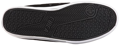 C1Rca - Lopez  50, Sneakers, unisex Black/Plaid