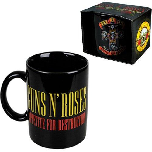 Guns N Roses - Mug Appetite