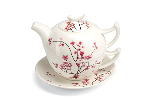 Tea for one - Cherry Blossom - Kirschblüte - TeaLogic