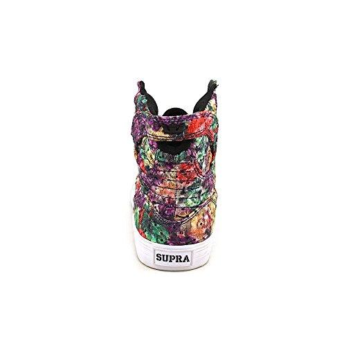 Supra SW18006, Baskets mode femme Mehrfarbig