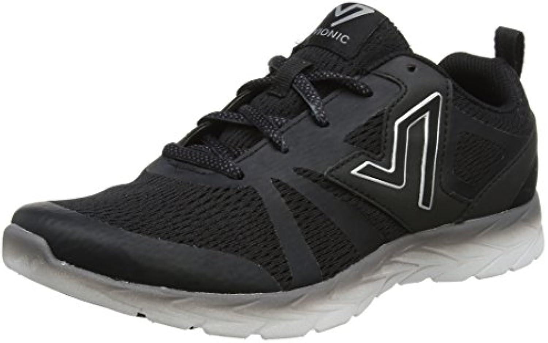 Zapatillas de deporte Miles Active Sneaker Black 9 M