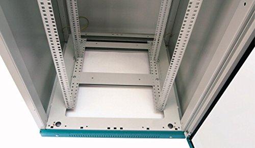 Eaton 255130 Festrahmen, Variante 7, für 19 Zoll Schrank Bxtxh=800X600X2025Mm, 42HE, montiert