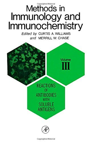 Methods in Immunology and Immunochemistry: v. 3 (1971-05-30) par unknown