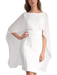 APART Fashion Glamour: Black-Cream: Lace-For-Grace, Robe Femme