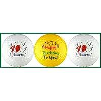 Forty & Fantástico pelotas de golf