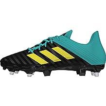 finest selection d7a24 c1acc adidas Malice (SG), Zapatillas de Rugby para Hombre