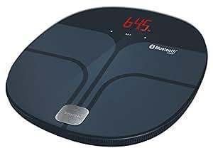 terraillon web coach fit p se personne pour smartphone tablette noir hygi ne et. Black Bedroom Furniture Sets. Home Design Ideas