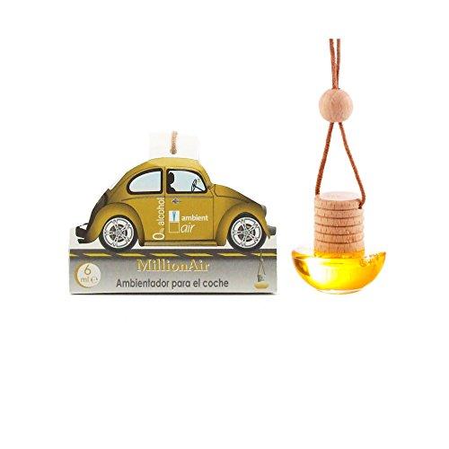 ambientair mk007maaa Deodorante Auto credenze, Aroma Million A