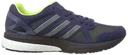 adidas - Adizero Tempo 7 W, Scarpe da corsa Donna Blu (Blau (Midind/Ironm))