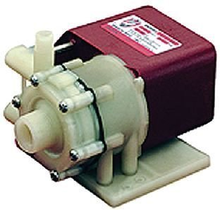 March Seawater Circulation A/C Pump<br>5,000 by March Manufacturing