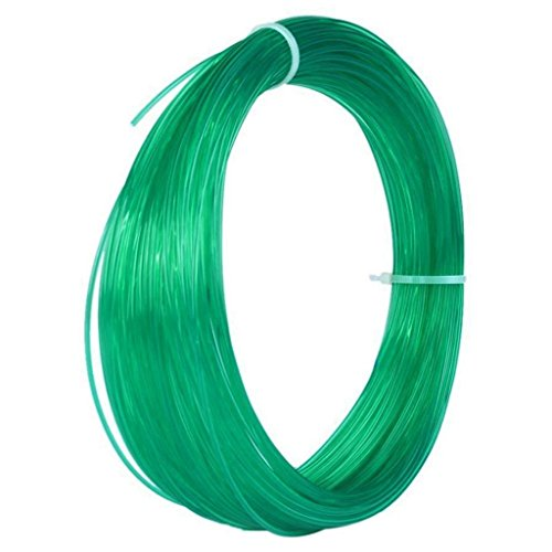 AdraXx PLA 1.75mm Filament 5M Green for 3D Printing Pen