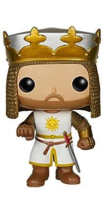 Funko - Pdf00005027 - Pop - Monty Python - King Arthur