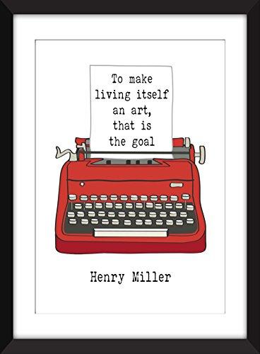 henry-miller-living-as-art-quote-unframed-print