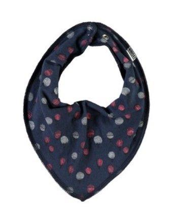 name it * Baby Kinder Dreieckstuch Halstuch Schal scarf * NBFYVETTEGITTA blue