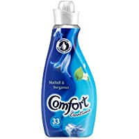 Comfort Creations Bluebell Fabric Conditioner, 6.96 L - 198 Washes (33 Washes x Pack of 6)