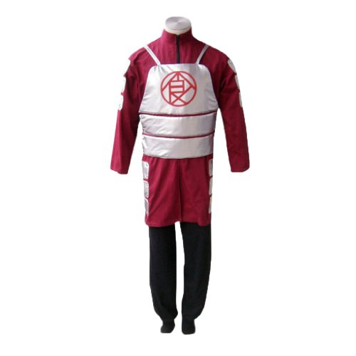 Dream2Reality japanische Anime Naruto Cosplay Kostuem -Akimichi Choji -