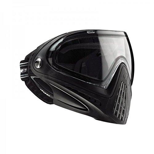 Dye I4 Pro Maske schwarz (Paintball Change Quick)