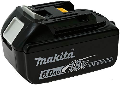 MAKITA Akku-BL1860B Li 18,0V 6.0Ah (197422-4)
