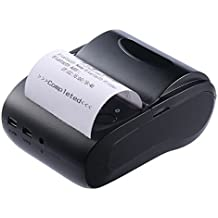 Amazon.es: Impresoras Bluetooth Portatiles
