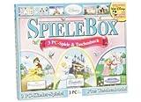 Disney Spielebox für Mädchen