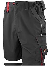 Ergebnis R311X Technische Shorts