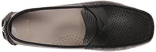 Cole Haan Trillby Driving Penny Loafer Black
